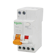 Miniature leakage protection circuit breaker Double inlet and double outlet Air switch DPN with EA9C45C1630C