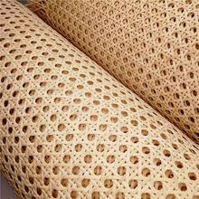 Chair Furniture Webbing Rattan-Cane Door-Material Roll Indonesian Table Natural Real