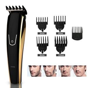 100-240V 5 In 1 Electric Shave
