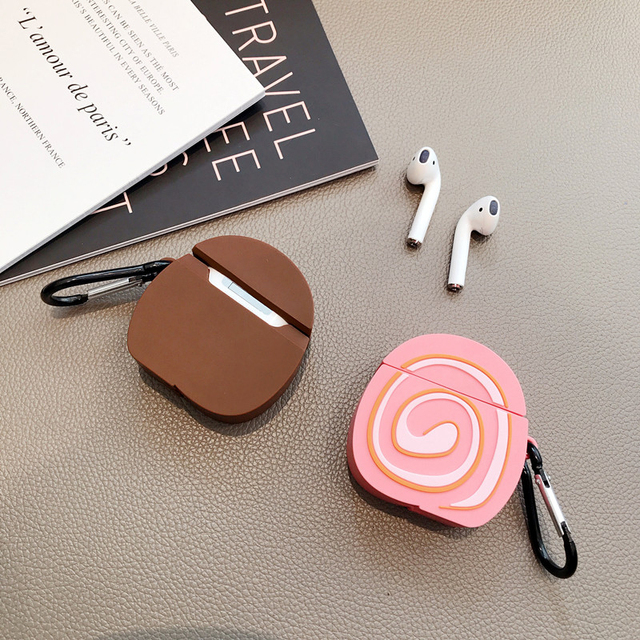 Foodie AirPods Case 1