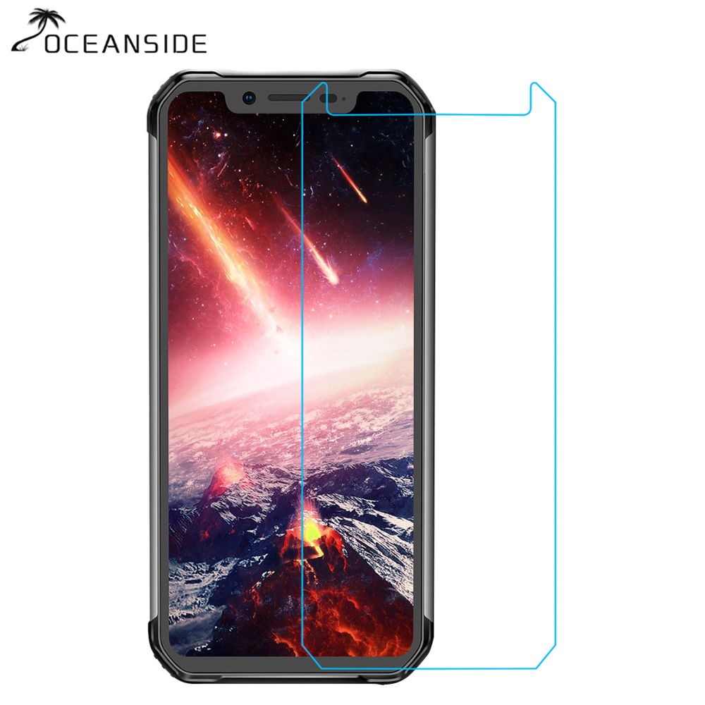 2Pcs Tempered Glass For <font><b>Blackview</b></font> BV6000 BV7000 <font><b>PRO</b></font> BV6000S BV8000 BV9700 P10000 <font><b>PRO</b></font> BV9600 BV9500 <font><b>P6000</b></font> Screen Protector Film image