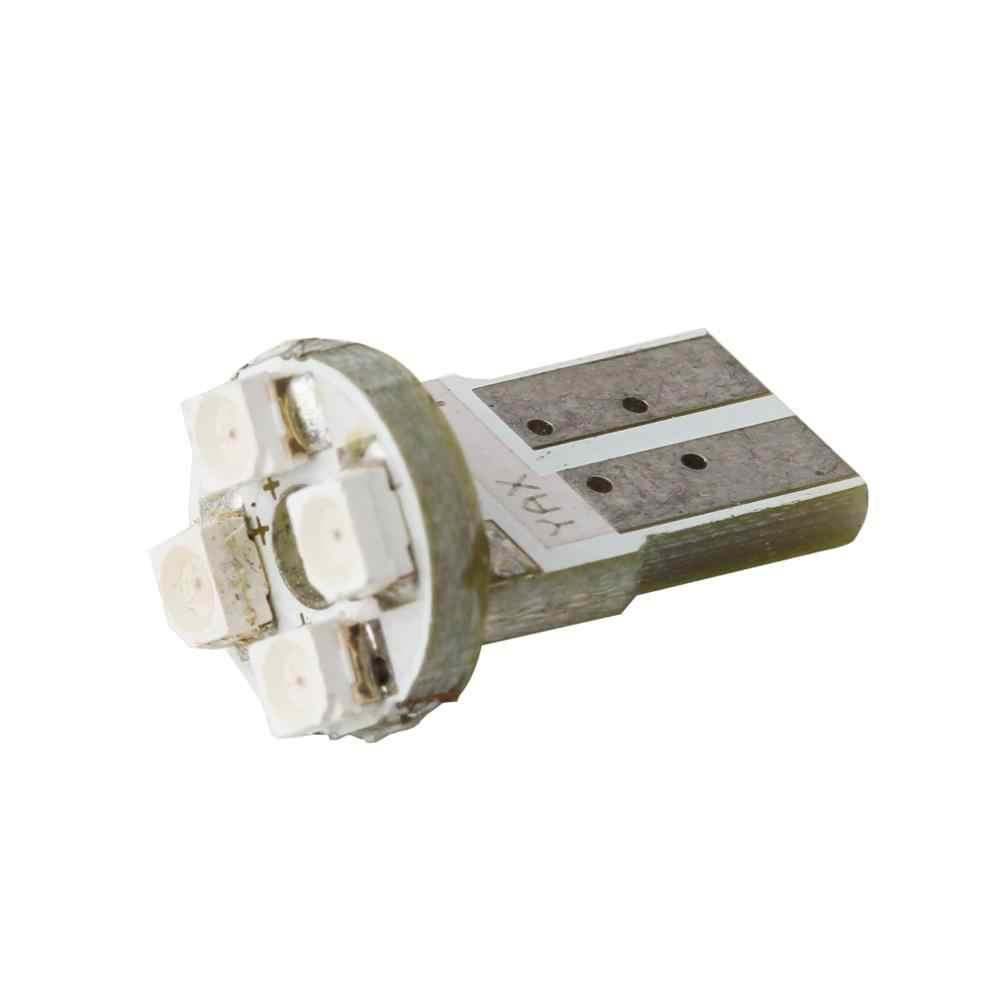 5 LED placa de circuito placa super brillante LED cuña SMD bombilla profesional alta potencia coche luz mejor opción