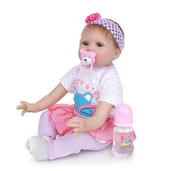 Кукла-младенец KEIUMI 22D14-C52-H48 3
