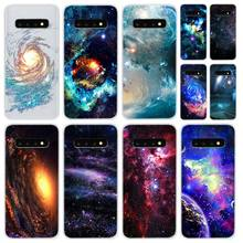 Clear Phone Phone Case for Samsung S9 S8 S10 S20 plus S7 S6 edge Cover