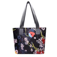 MAIOUMY Women Totes Women Ladies Girls Fashion Floral Large Capacity High Quality Handbag Famous Brands Shoulder Tote bags(China)