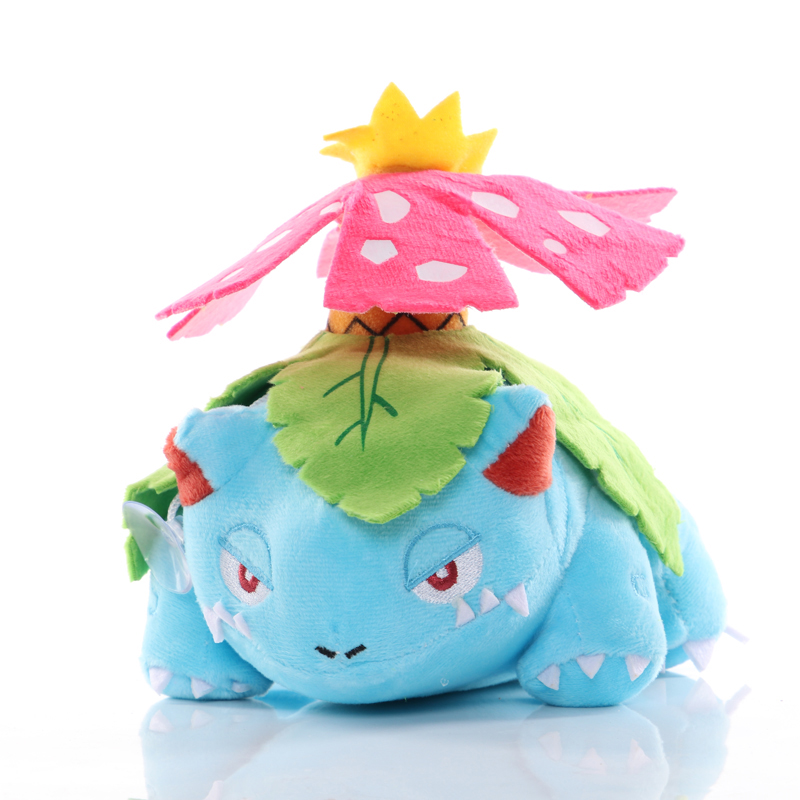 41 Styles TAKARA TOMY Pokemon Pikachu Dragonite Snorlax Lapras Gengar Umbreon Plush Toys Soft Stuffed Toy for Children Kids Gift 5