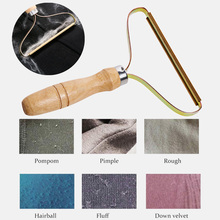 Coat Removing Shaver Roller Fabric-Sweater Cleaning-Tools Fuzz-Woven-Clothes Power-Free-Fluff