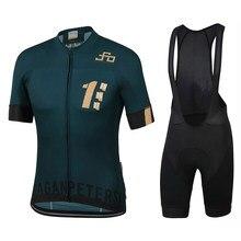 2020 PETER SAGAN Cycling Team Jersey 20D Bike Shorts Set Ropa Ciclismo MenS MTB Summer Pro Bicycling Maillot Bottom Clothing