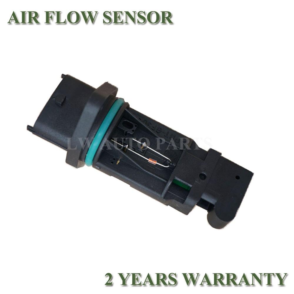 GENUINE Bosch Mass Air Flow Meter Sensor 0280218051 5 YEAR WARRANTY