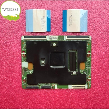 Good test work for UN55JS8500F T-Con board BN95-01953A UN55JS9000FXZA UN55JS8500 BN41-02297 BN41-02297A UN55JS9000F logic board image