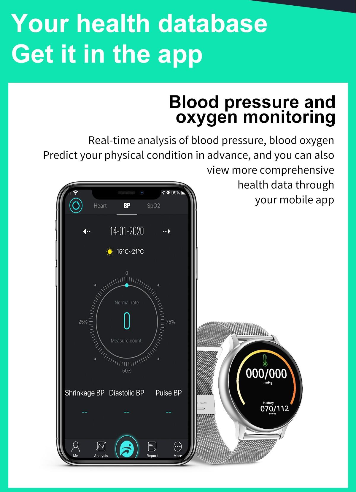 monitoramento do sono relógios femininos masculinos