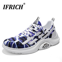 Different Colors Men Walking Jogging Sneakers Popular Sports Shoes For Man Brand Men Shoe Running Light Weight Gym Shoes For Men