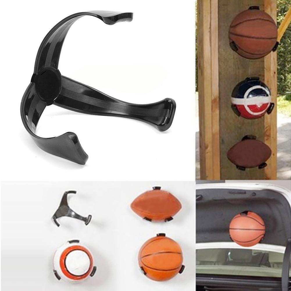 Claw-Shaped Ball Display Rack Basketball Football Soccer Holder Storage Stand Support Ball Sports Standing Supplies