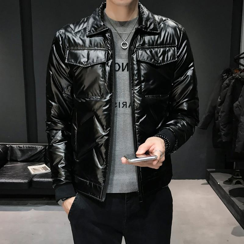 para baixo jaquetas masculinas, jaquetas impermeáveis masculinas, tamanhos grandes M-5XL 1995