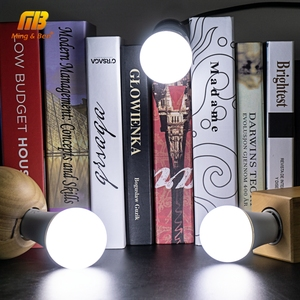 Image 4 - 6 sztuk/partia żarówka LED E27 9W 12W 15W 18W AC220V Lampada dzień biały zimny biały ciepły biały wysokiej jasności lampa do sypialni salon