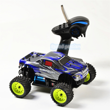 HSP 1/16 electric 94186PRO 25A brushed ESC 4WD off-road remote control car gift children toys speed 45KM / h