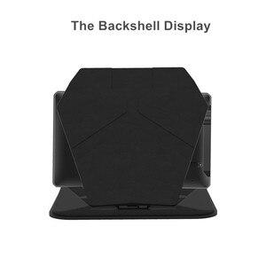 Image 2 - Auto Telefon Halter für iPhone XS MAX Xiaomi Huawei Stehen Handy Stehen Auf Dashboard für iPad Mini 8,0 tablet Auto Halter