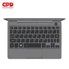 GPD P2 Max Mini Laptop Ultrabook Computer Slim PC Netbook 16GB + 512GB 8.9 Inch
