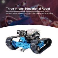 Makeblock mBot Ranger Smart Programming Educational 3in1 Robot Entry Level Programming for Children Stem Education