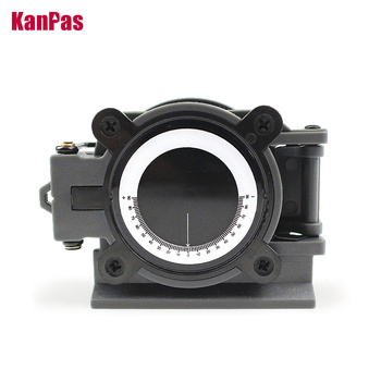 2021New military compass  sighting lensatic compass/ Inclinometer compasses professionals for hiking, camping, outdoor 5
