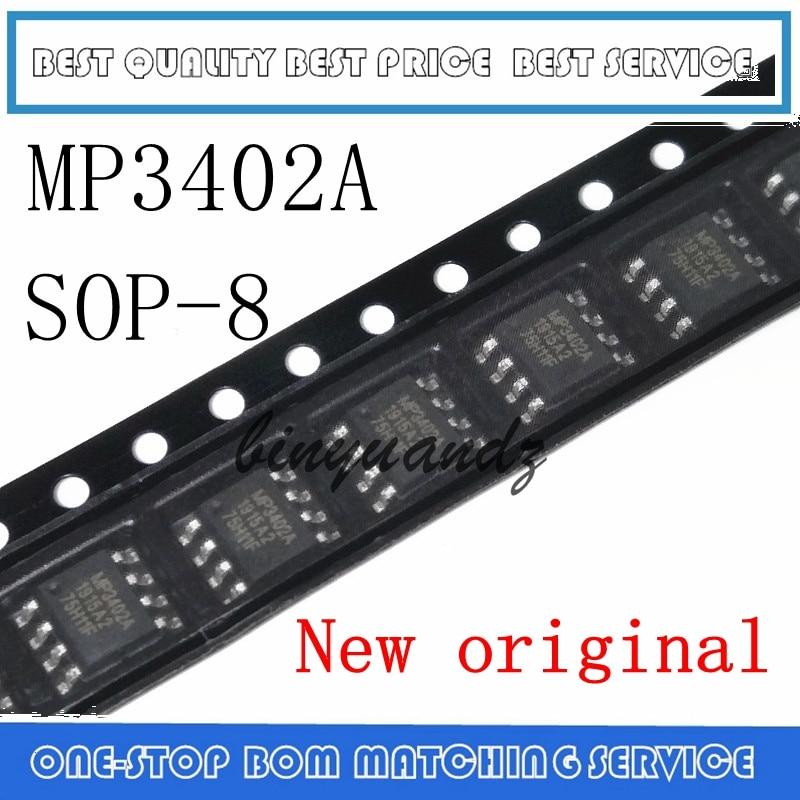 5PCS~20PCS MP3402 MP3402A SOP-8 New Original