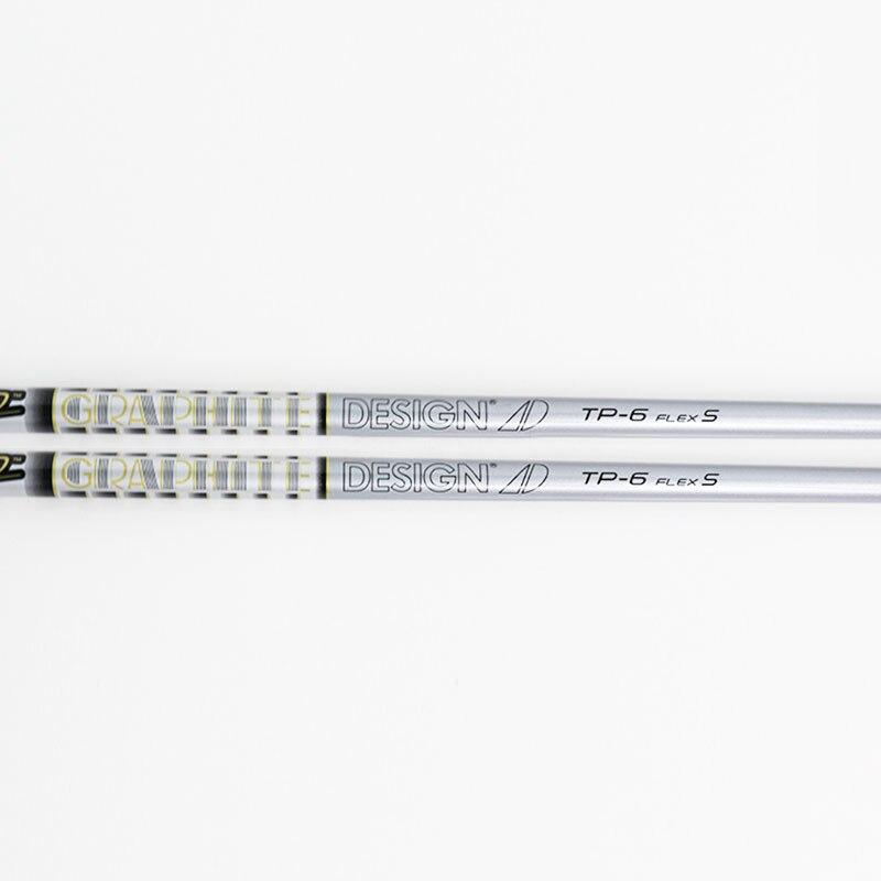 Новый гольф водитель Вал Тур TP-6 ручка клюшки для гольфа R S или SR гибкий графитовый Вал Деревянные клюшки гольфа вала аксессуары