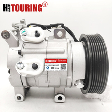 For Toyota hilux ac compressor Toyota Hilux 2001 2006 I4 2.4 447260 8020 883100K110 88320 0k080 4471902650 883100k122 883200k100