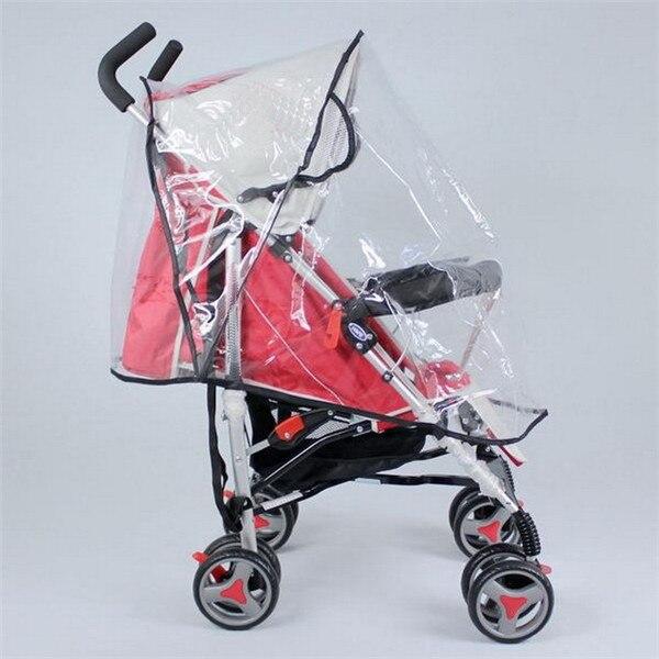criança capa chuva carro do bebê pára-brisas