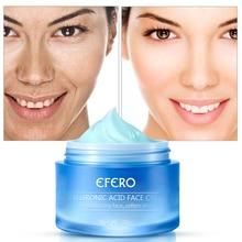 Hyaluronic Acid Face Creams Moisturizing Whitening Hydrating Anti-Aging Anti Wrinkle Cream Lift Firming Essence Skin Care
