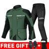 903-Green Suit
