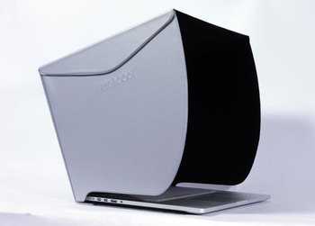 Hood visor sent tiger genuine professional Apple Macbook laptop hood 15 inch light blocking
