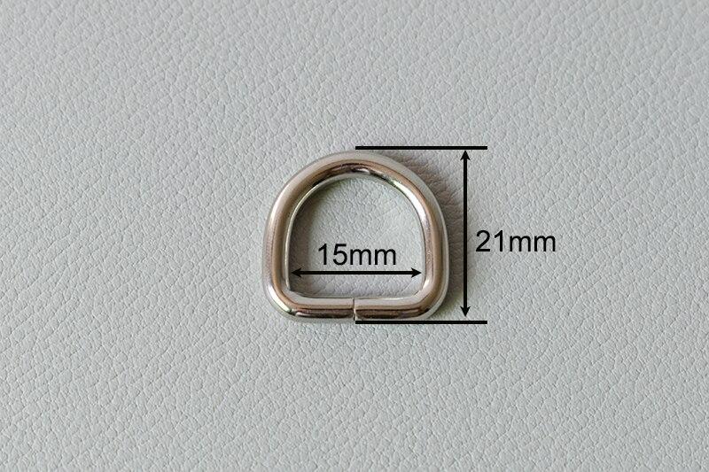 1.5 D扣 白叻 尺寸图