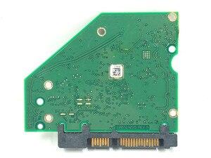Image 2 - 1 قطعة الأصلي التوصيل المجاني 100% اختبار HDD لوحة دارات مطبوعة ST2000DX001 ST2000DM001 100724095 REV A