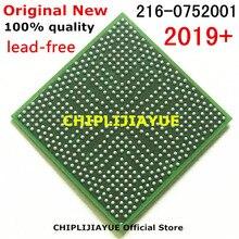 1 10 Chiếc DC2019 + 100% Mới 216 0752001 216 0752001 Chì Với Bóng Chip IC BGA Chipset