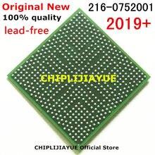 1-10PCS DC2019+ 100% New 216-0752001 216 0752001 lead-free with balls IC Chip BGA Chipset