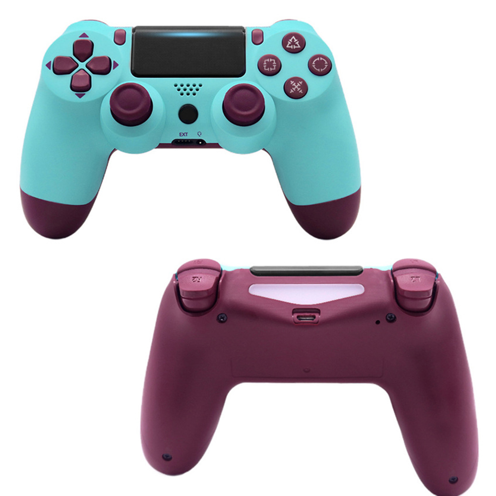 Bluetooth Wireless Joystick for Sony PS4 Gamepads Controller Fit Console For Playstation4 Gamepad Dualshock 4 Gamepad For PS3 3