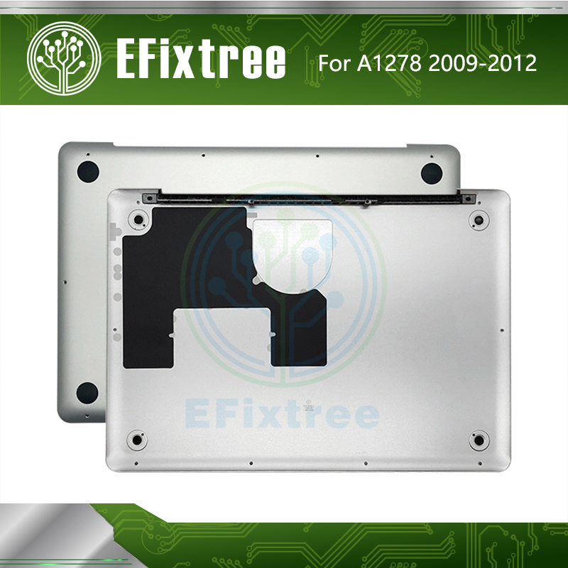"""Grade B Lower Bottom Case Cover for MacBook Pro 13/"""" A1278 2009 2010 2011 2012"""