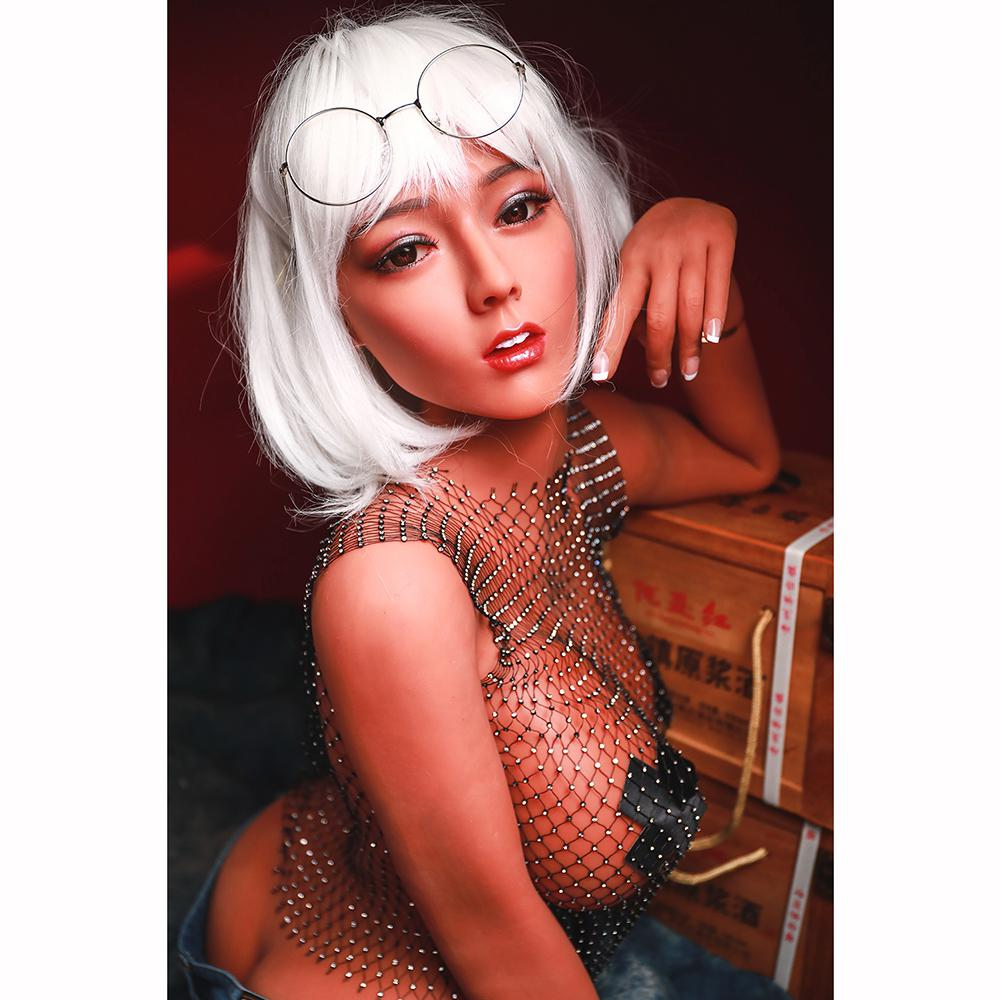 Movconly <font><b>90cm</b></font> <font><b>Sex</b></font> <font><b>Doll</b></font> TPE Metal Skeleton Realistic Breast Vagina Anal Oral Real Silicone Love <font><b>Doll</b></font> Man Adult Sexy <font><b>Doll</b></font> image