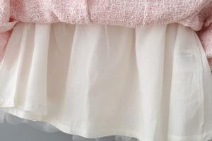 Image 5 - Bebek Kız Elbise Dantel Noel Elbise Düğün Parti Balo Çocuk Giyim Çocuklar Kızlar Için Elbiseler 0 2Y