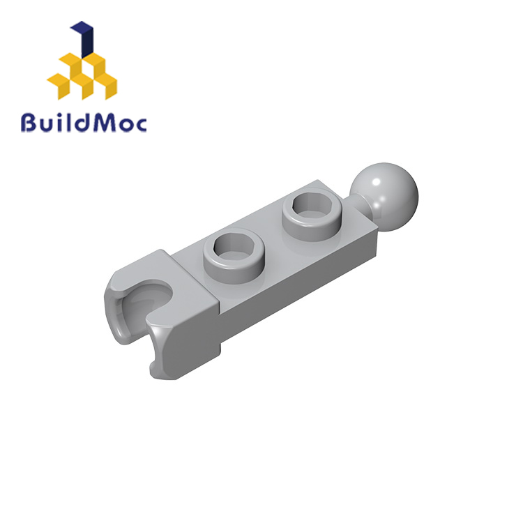 BuildMOC Compatible With Assembles Particles 14419 1x2 Building Blocks Parts DIY Story Educational Creatives Gift Toys