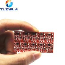 10 Stks/partij Nieuwe TTP223 Touch Knop Module Condensator Soort Single Channel Self Locking Touch Schakelaar Sensor