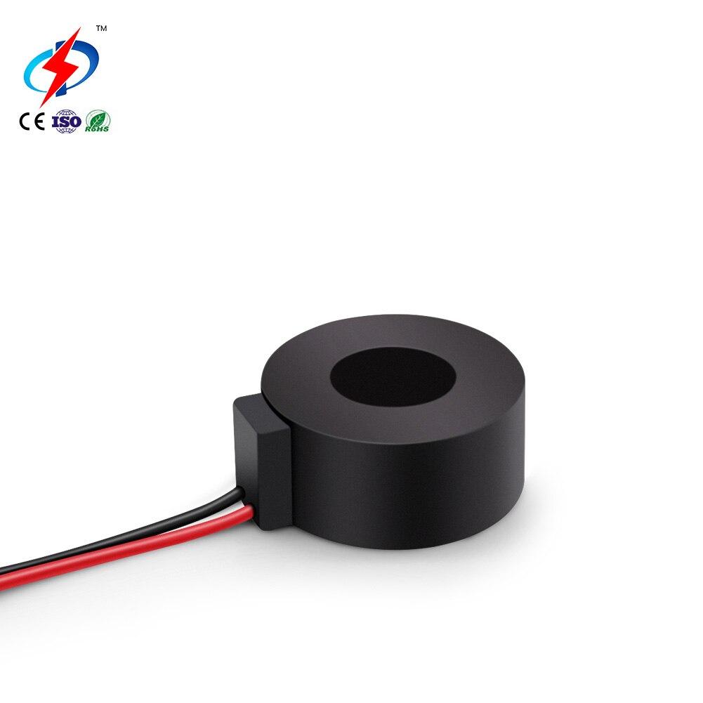Микро катушки переменного тока Zhongdun ZTA527A 1000/1 50a прецизионный свинцовый Провод Мини Ct трансформатор тока