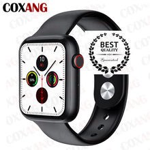 COXANG Iwo 8 Lite/Ecg Ppg Smart Watch 2020 ใหม่รุ่นHeart Rate Iwo 12 Smartwatch Iwo 8 Smart Watchผู้หญิง/ชายสำหรับIOS Android(China)