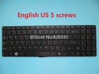Keyboard For Topstar TU151-1 TU151 TU151GA1 Notebook barebone Ultrabook English US Russian RU Korea KR Spain SP Kingdom UK