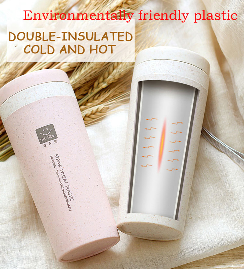 Habe4398ebd7045dcad7fb2e0b46a2a19F Hot Quality Double Wall Stainless Steel Vacuum Flasks 350ml 500ml Car Thermo Cup Coffee Tea Travel Mug Thermol Bottle Thermocup