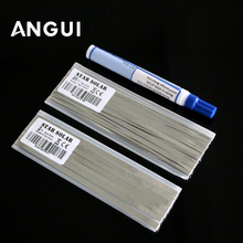 Kiti GÜNEŞ PANELI 1.8x0.16 5.0x0.2mm güneş hücreleri Tab Bus Bar tel için PV şerit sekme kablosu DIY için bağlantı şerit