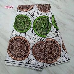 Tanie cena poliester Ankara wosk tkaniny Tissu wzory typu African Wax tkaniny prawdziwymi blok nigerii wosk drukuje z kamieniami