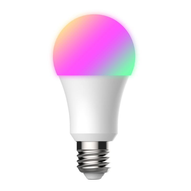 Image 4 - Lonsonho 2PCS E27 Tuya Wifi חכם אור LED הנורה מנורת RGB + W + C 9W חכם חיים אפליקציה טיימר דימר תואם Alexa Google בית-במודולים אוטומטיים לבית מתוך מוצרי אלקטרוניקה לצרכנים באתר