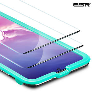 ESR Tempered-Glass Protective Samsung Galaxy S20-Plus S20 Ultra Proof-Film Full-Screen