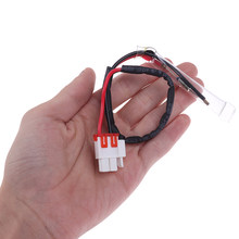 1pcs Fusibile Termico Sbrinamento Sensore per Frigo Congelatori Frigorifero Sbrinamento Nuovo